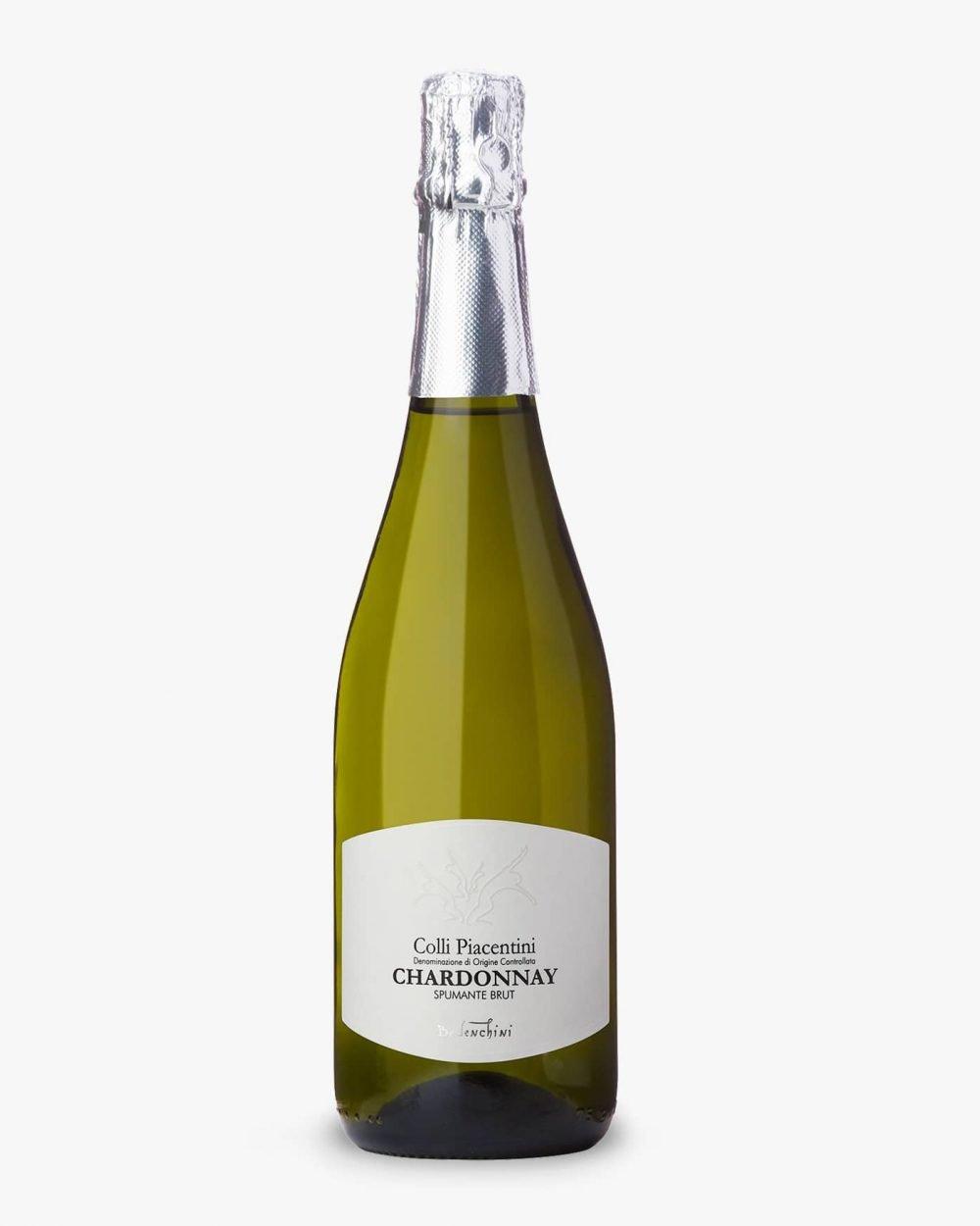 ChardonnaySpumanteColliPiacentiniDOC - Badenchini